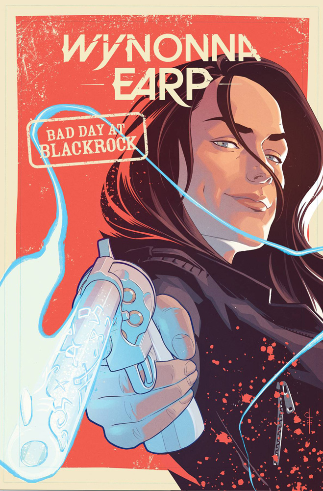 Wynonna Earp: Bad Day at Black Rock