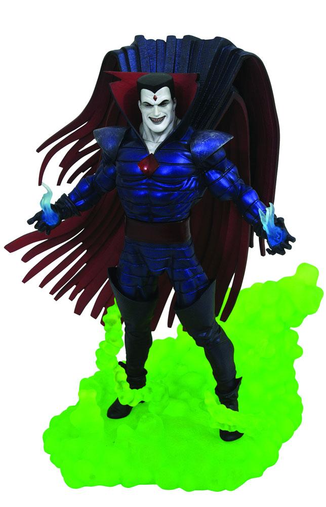 Marvel Gallery PVC Diorama: X-MEn - Mister Sinister  - Diamond Select Toys LLC