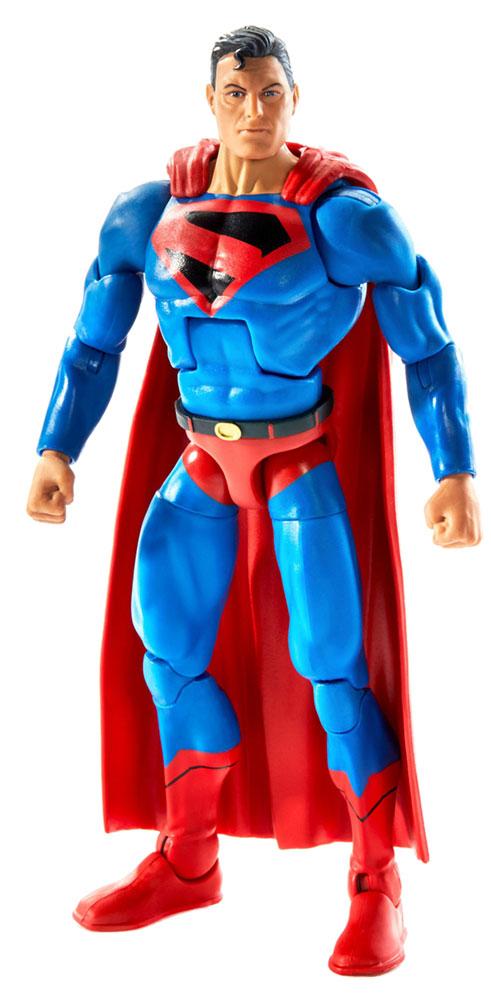 DC Multiverse 6-Inch Action Figure Assortment - Lobo Wave  - Mattel Toys