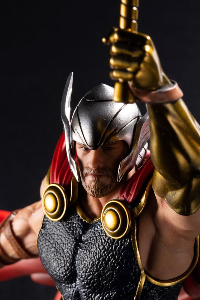 Marvel ArtFX Premier Statue: Thor Odinson  - Koto Inc.