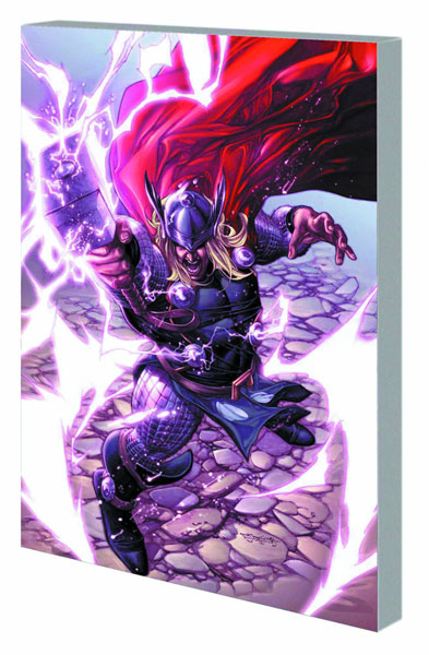 Image: Thor: The Deviants Saga SC  - Marvel Comics