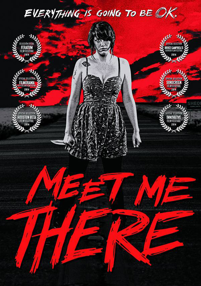 Image: Meet Me There DVD  -