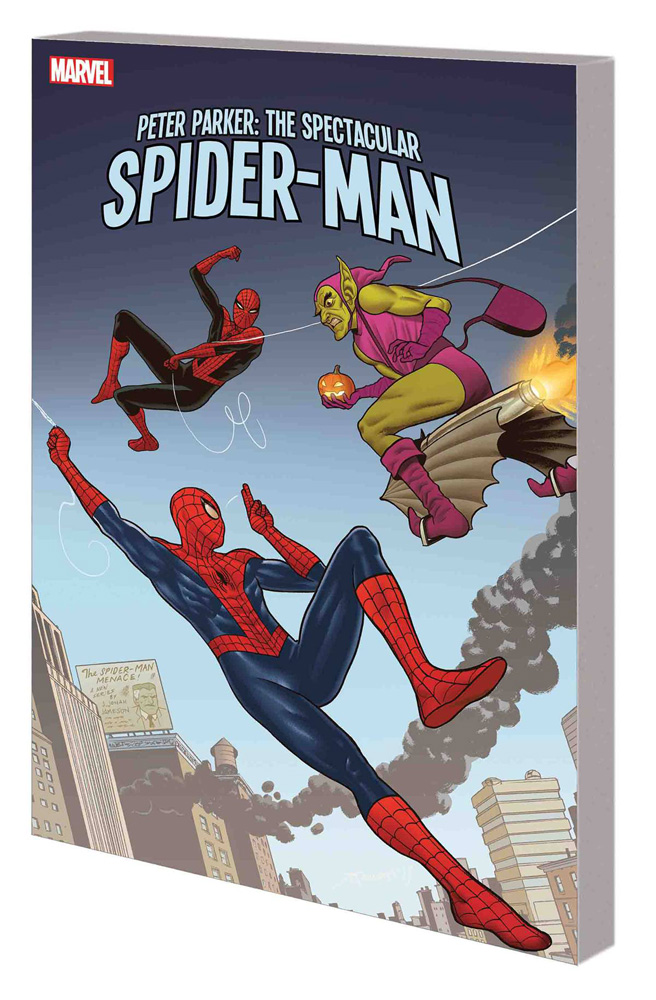 Image: Peter Parker: The Spectacular Spider-Man Vol. 03 - Amazing Fantasy SC  - Marvel Comics