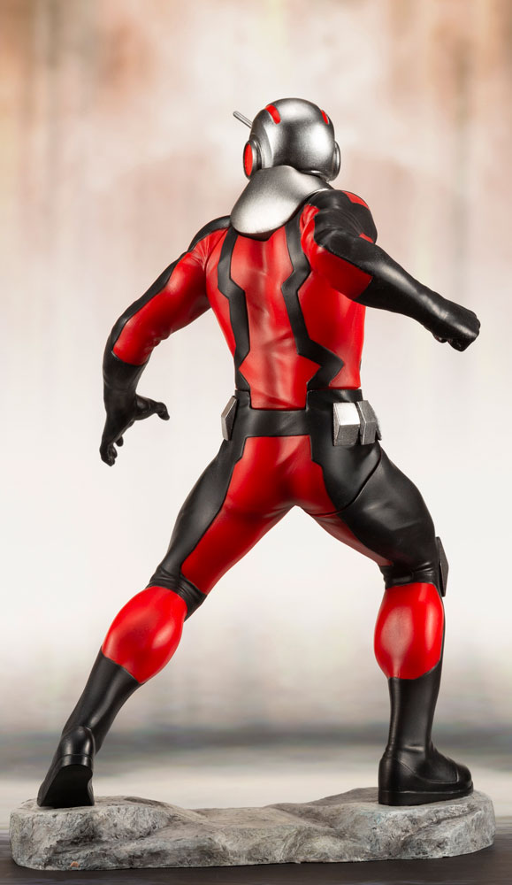 Marvel Avengers Series ArtFX+ Statue: Ant-Man & the Wasp  - Koto Inc.