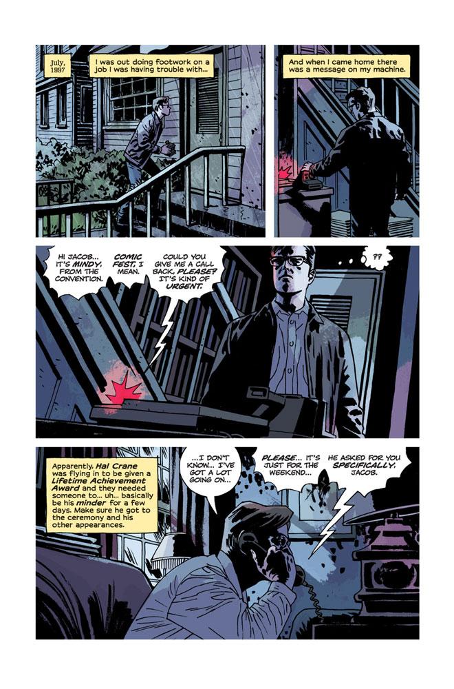 Bad Weekend HC  - Image Comics