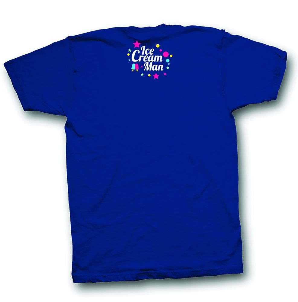 Ice Cream Man T-Shirt  (XXL) - Image Comics