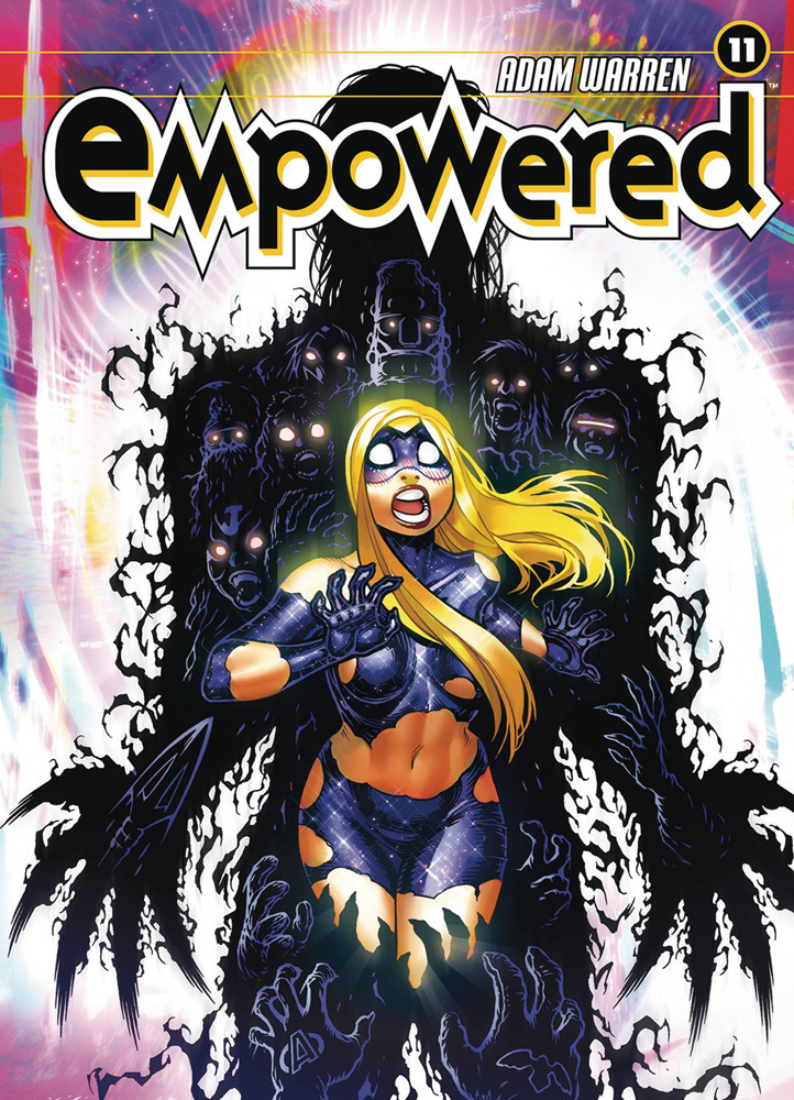 Image: Empowered Vol. 11 SC  - Dark Horse Comics