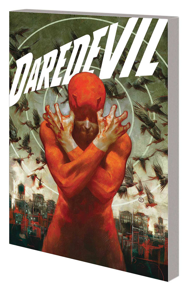 Daredevil By Chip Zdarsky Vol. 1: To Know Fear TP