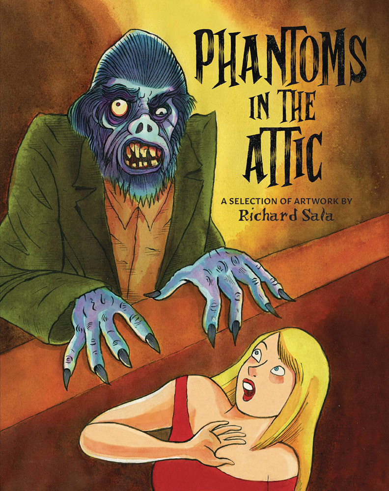 Phantoms in the Attic