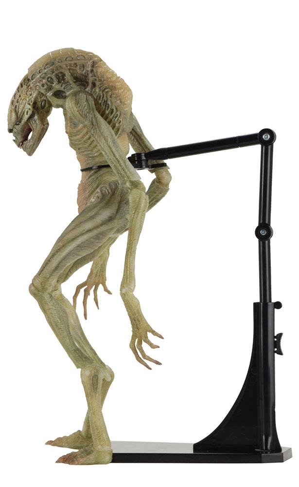 Aliens Resurrection Deluxe Action Figure: Newborn  - Neca