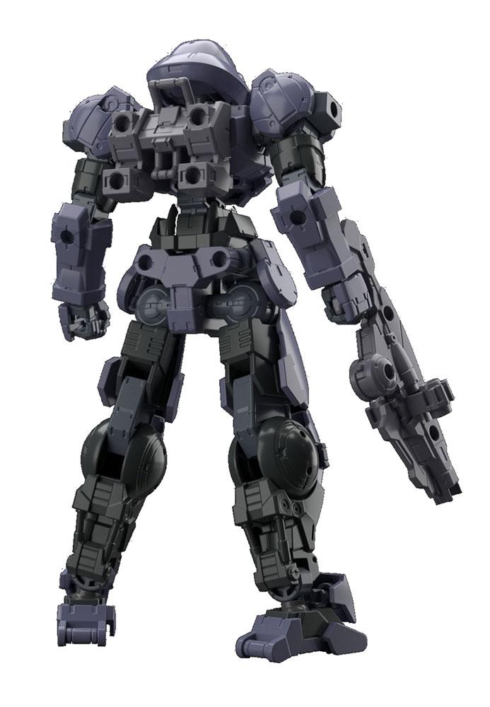 30 Minute Mission Model Kit: 05 Bexm 15 Portanova  (Dark Gray) - Bandai Hobby