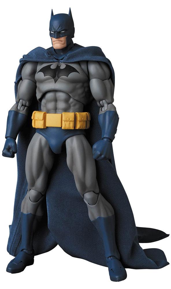 DC Comics MAFEX Action Figure: Batman  (Hush) - Medicom Toy Corporation
