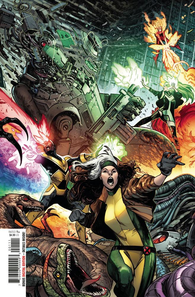 X-Men #1 - Marvel Comics