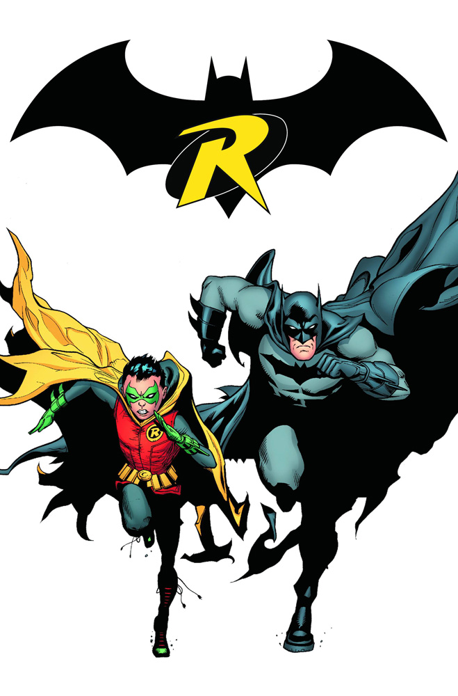 Image: Batman and Robin #19 - DC Comics