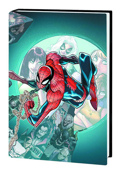 Image: Spider-Man: Dying Wish HC  - Marvel Comics