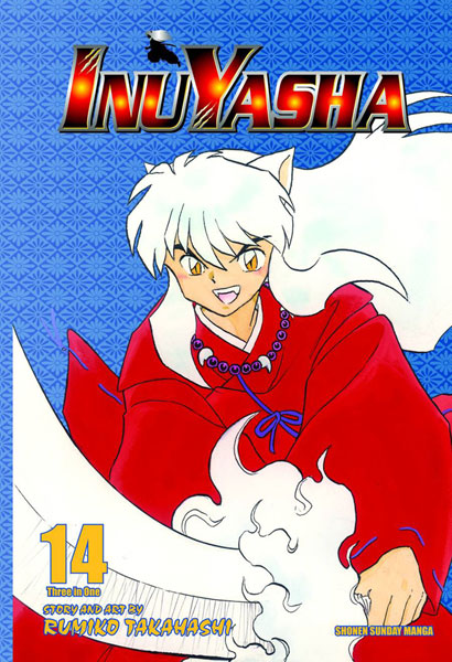 Image: Inu-Yasha Vol. 14 GN  (Vizbig edition) - Viz Media LLC
