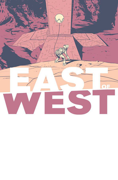 Image: East of West #10 - Image Comics