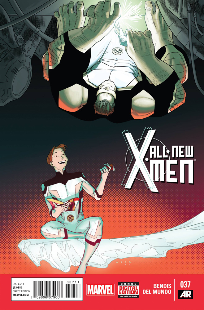 Image: All-New X-Men #37 - Marvel Comics