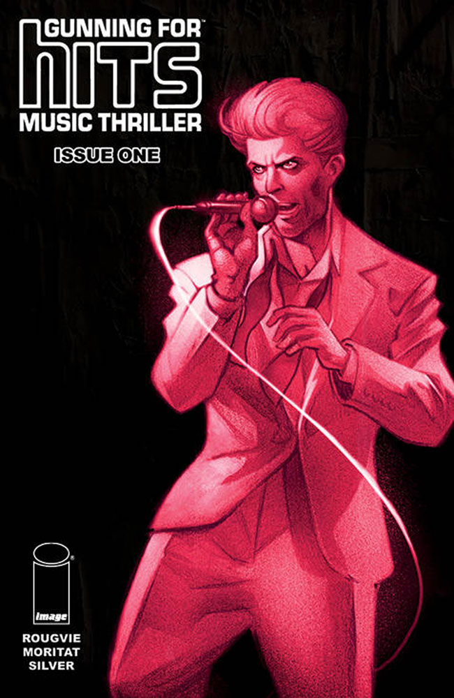 Image: Gunning for Hits #1 - Image Comics