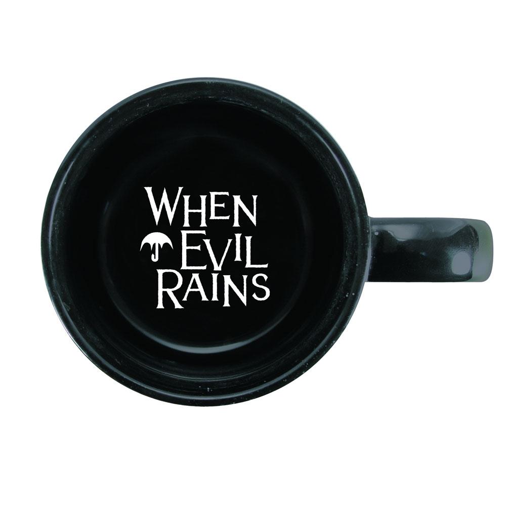 Umbrella Academy Mug: When Evil Rains  - Dark Horse Comics