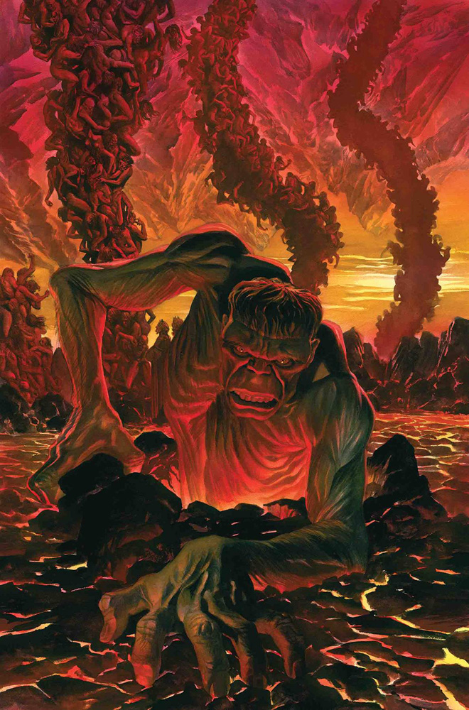Immortal Hulk #11