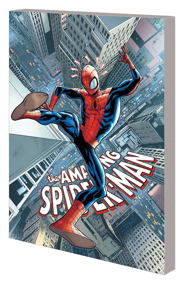 Image: Amazing Spider-Man by Nick Spencer Vol. 02: Friends & Foes SC  - Marvel Comics