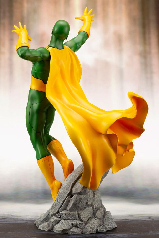 Marvel Comics ArtFX+ Statue: Avengers Series - The Vision  - Koto Inc.