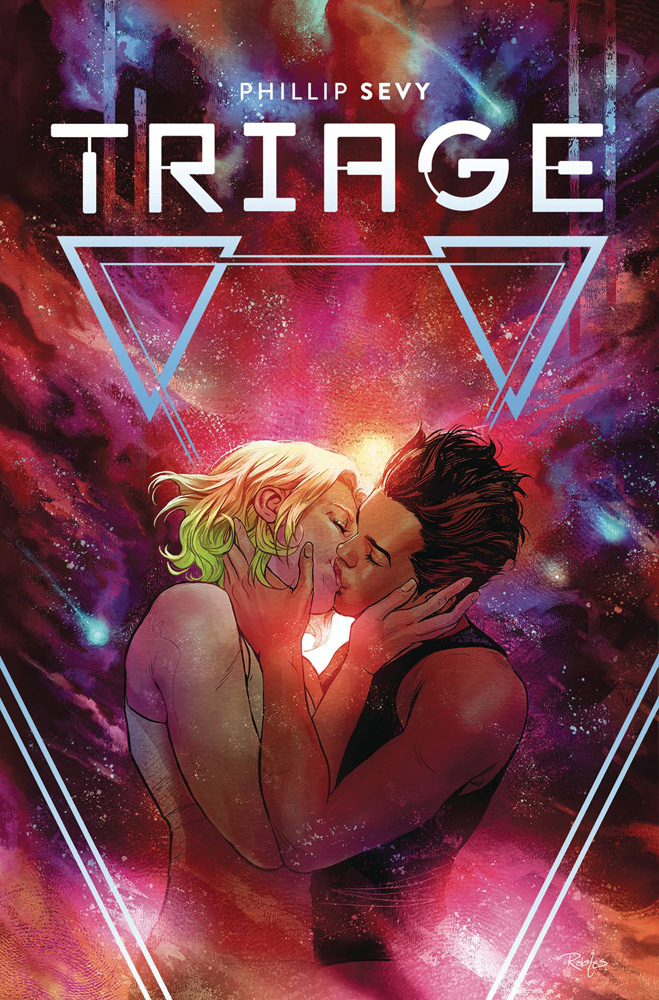 Image: Triage #5 (variant cover - Robles)  [2020] - Dark Horse Comics