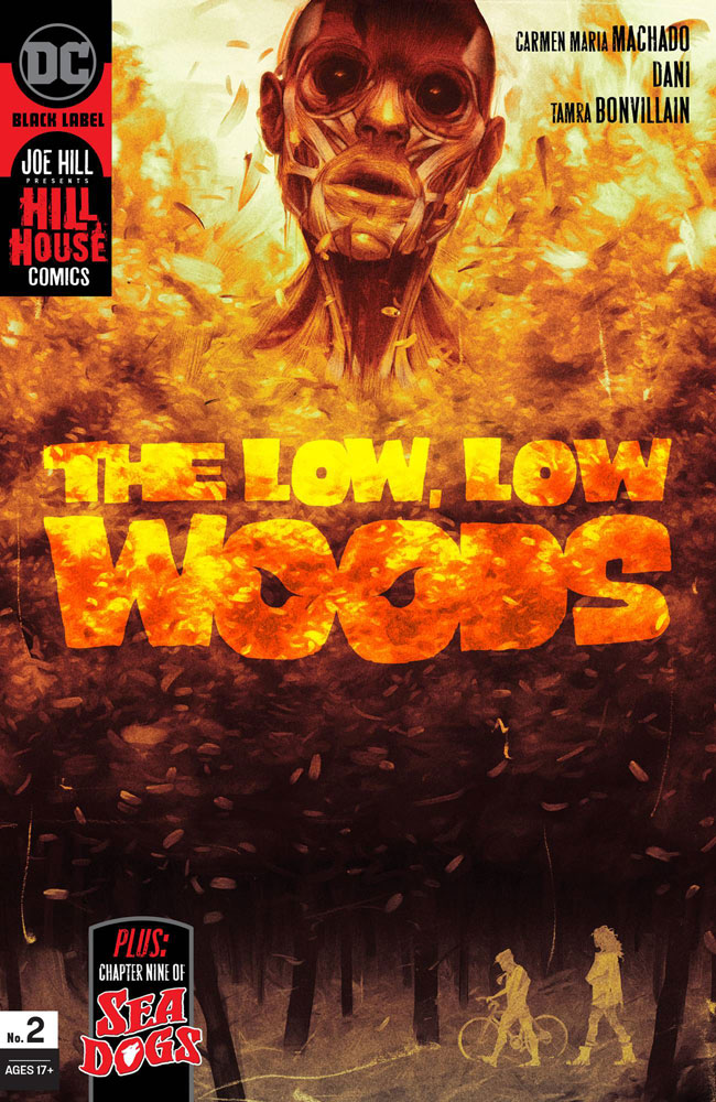 Image: Low, Low Woods #2 - DC Comics