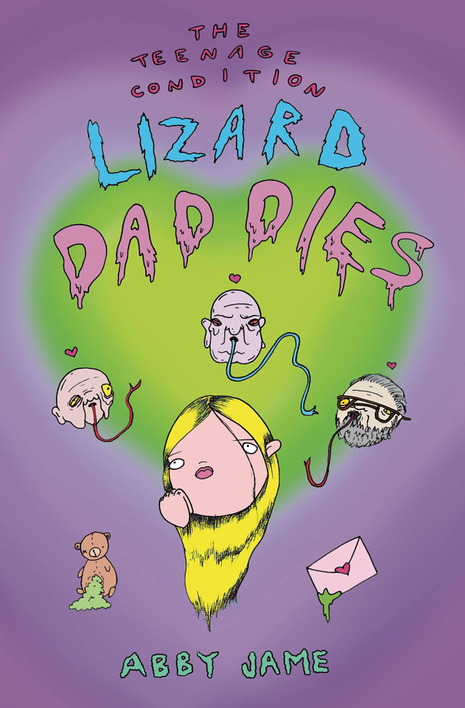 Image: Lizard Daddies  - Silver Sprocket