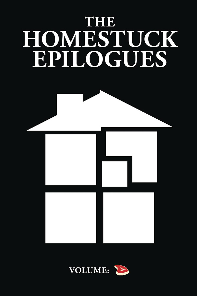 Image: Homestuck Epilogues 2-In-1 Novel SC  - Viz Media LLC