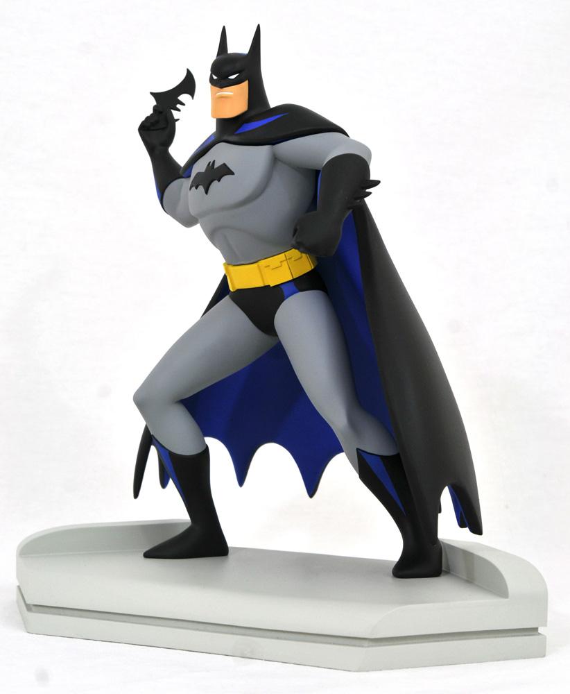 Batman TAS Premier Collection Statue: Batman  - Diamond Select Toys LLC