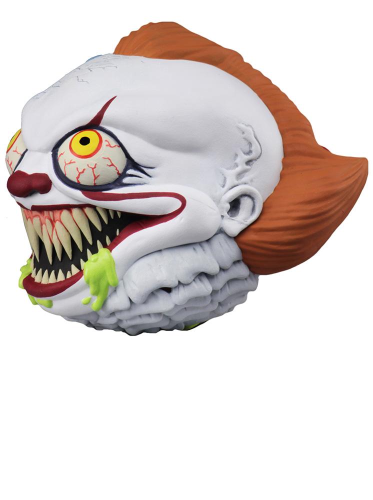 Madballs Horrorballs Foam Series: Pennywise  - Neca