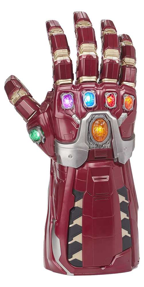 Marvel Legends Gear: Endgame Power Gauntlet  - Hasbro Toy Group