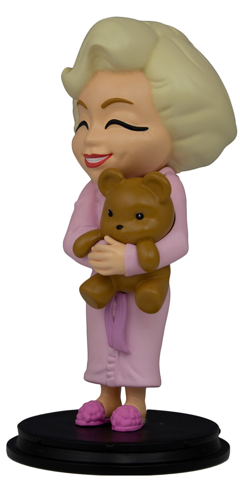 Golden Girls Icons Vinyl Figure: Rose Nylund  - Icon Heroes