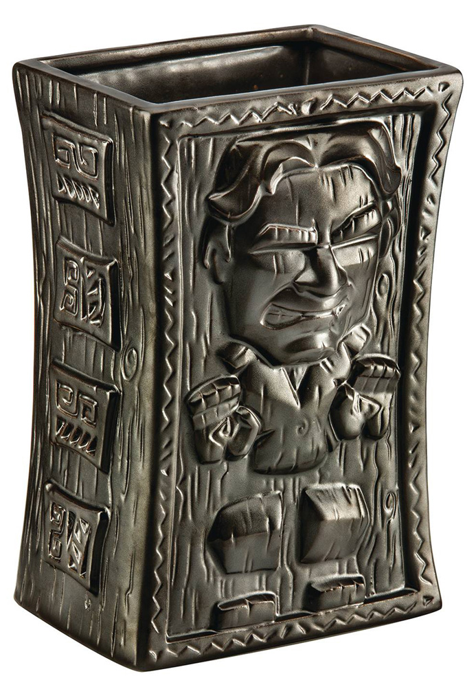 Image: Star Wars Ceramic Mug: Han in Carbonite  - Beeline Creative Inc.