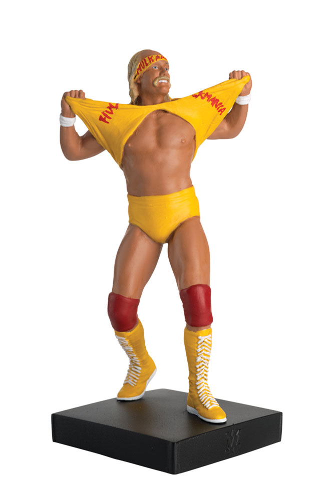 WWE Special #3 (Andre the Giant & Hulk Hogan - Wrestlemania 1987) - Hero Collector