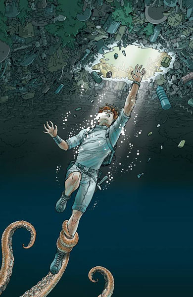 Image: Great Pacific #2 - Image Comics