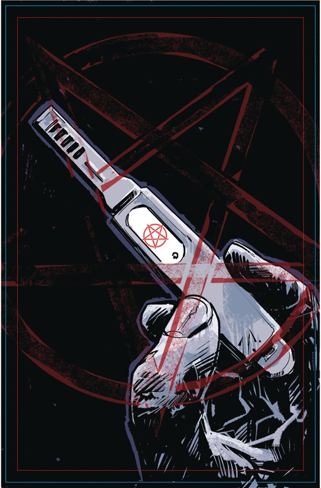 Image: Babyteeth Vol. 01 SC  - Aftershock Comics