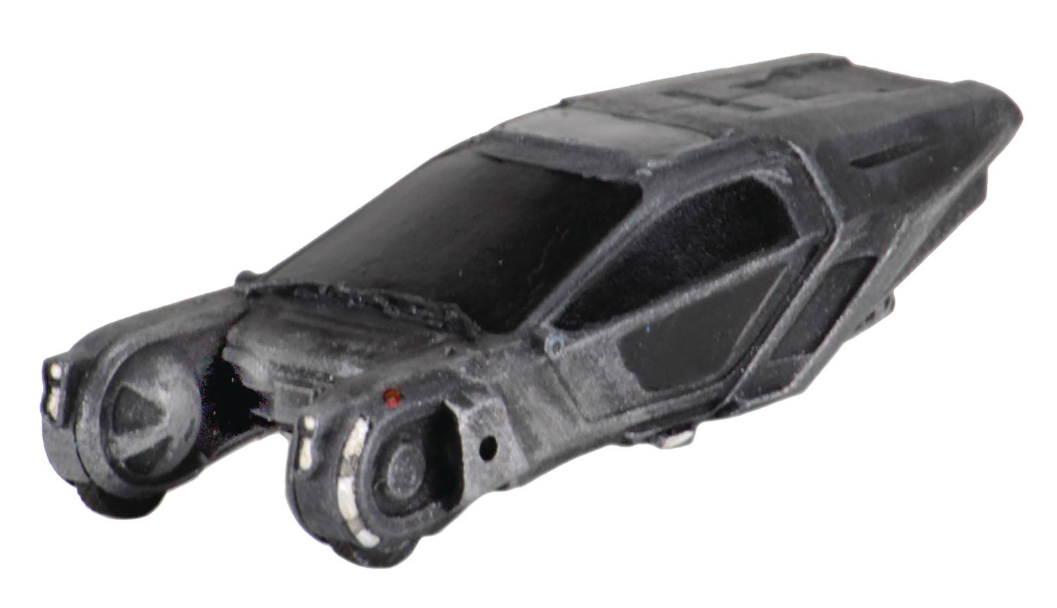 Image: Cinemachines Blade Runner 2049 3-inch Spinner Vehicle Assortment  - Neca