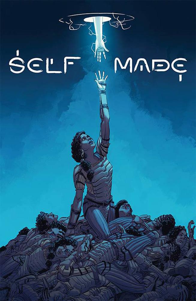Self/Made #1