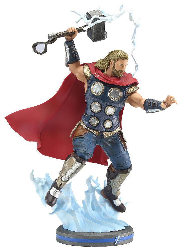 Marvel Gamerverse Avengers PVC Statue: Thor  (1/10 scale) - Pcs Collectibles