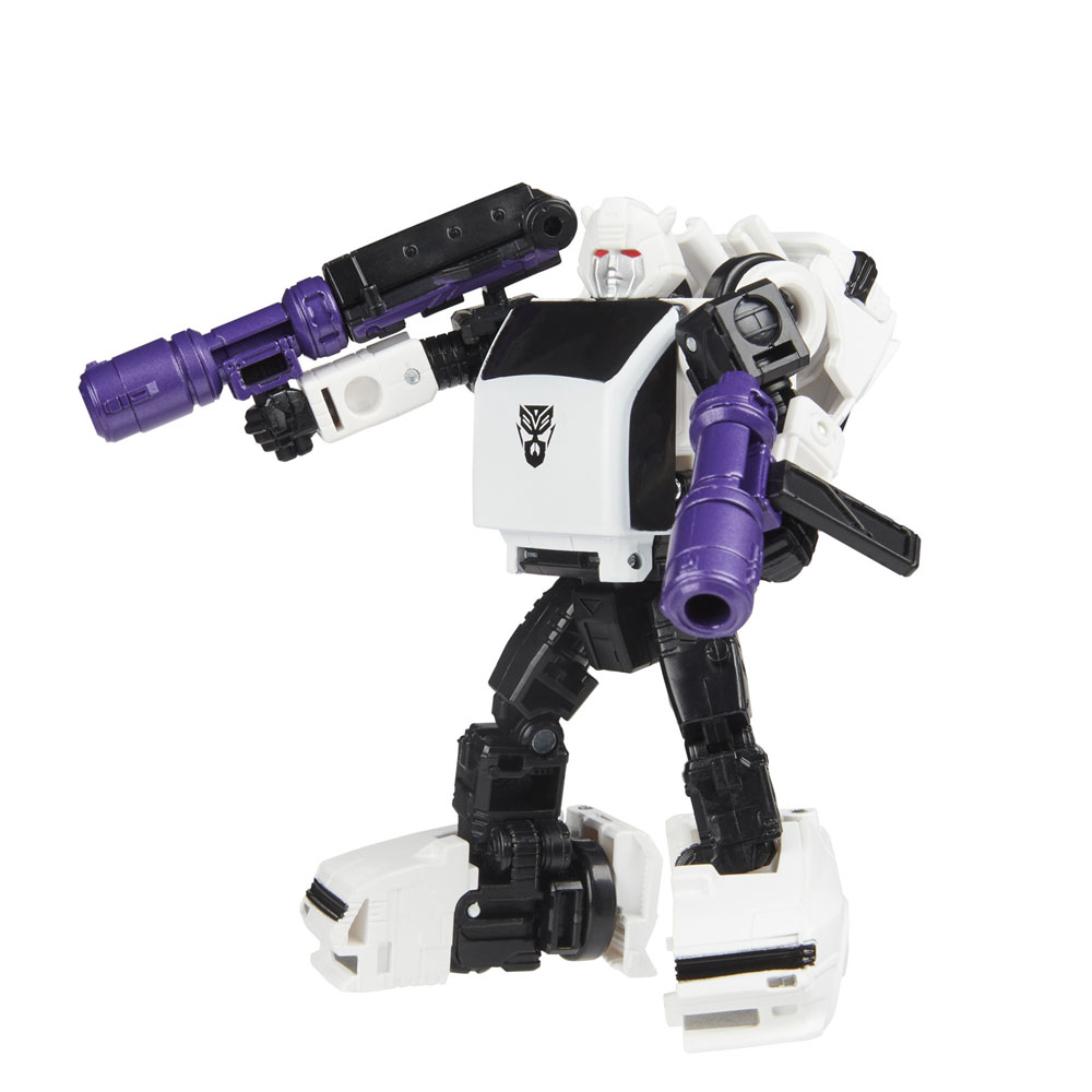 Transformers Gen Selects Bugbite Deluxe Action Figure Case  - Hasbro Toy Group