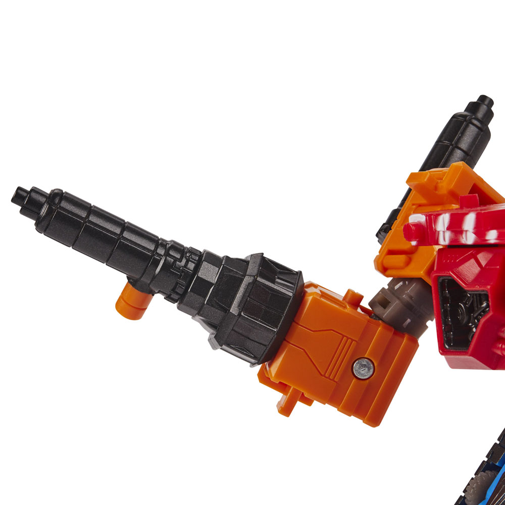 Transformers Gen Selects Hothouse Deluxe Action Figure Case  - Hasbro Toy Group