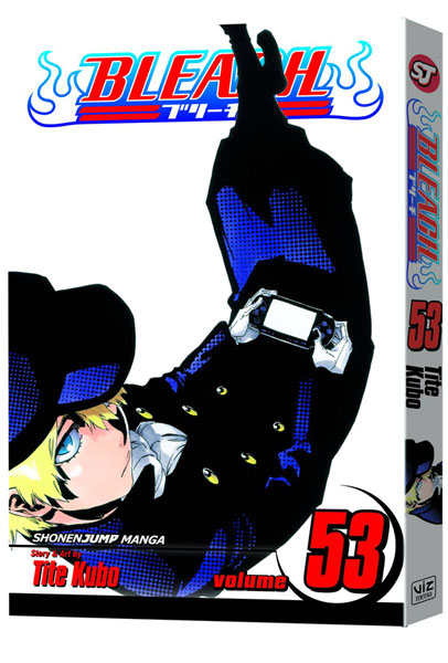 Image: Bleach Vol. 53 SC  - Viz Media LLC