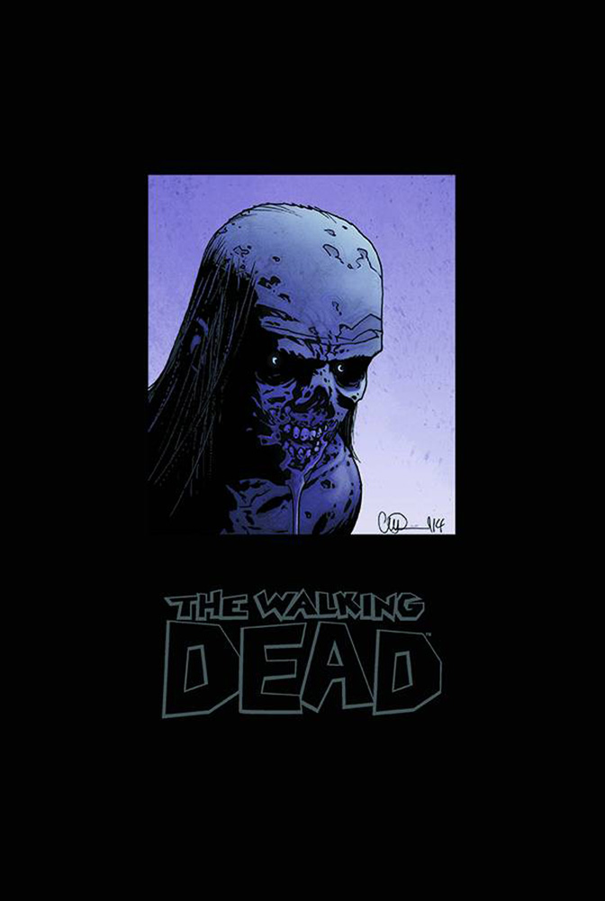 Image: Walking Dead Omnibus Vol. 05 Signed & Numbered HC  - Image Comics