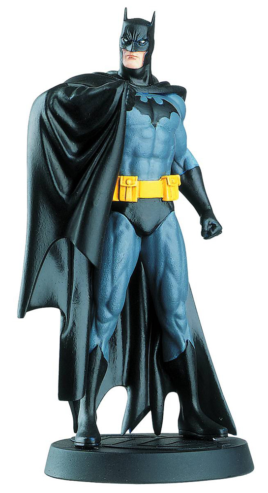 Image: DC Comics Superhero Collection: Batman  - Eaglemoss Publications Ltd