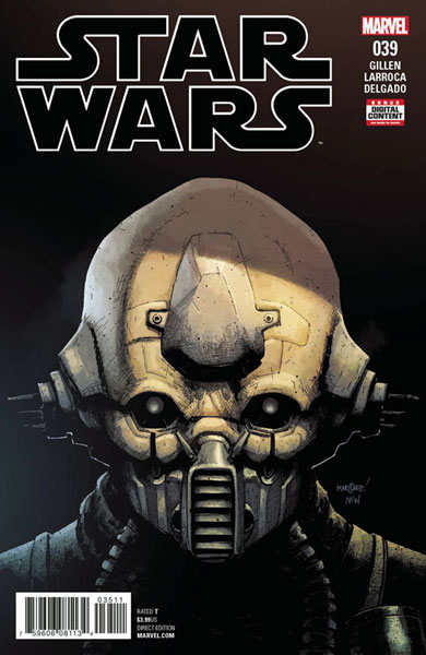 Image: Star Wars #39  [2017] - Marvel Comics