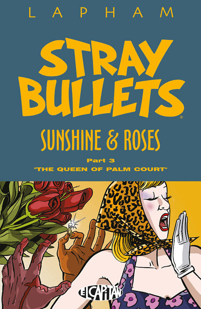 Image: Stray Bullets: Sunshine & Roses Vol. 03 SC  - Image Comics