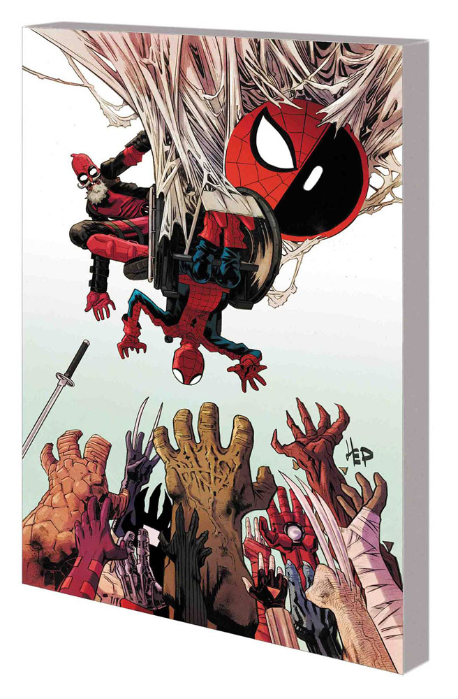 Image: Spider-Man / Deadpool Vol. 07: My Two Dads SC  - Marvel Comics